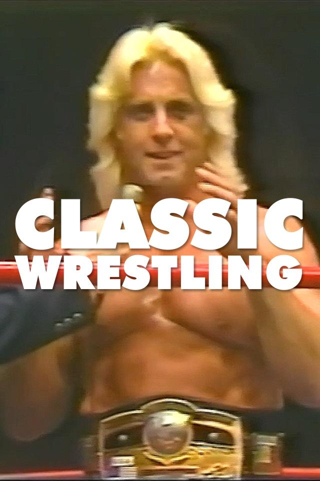Classic Wrestling