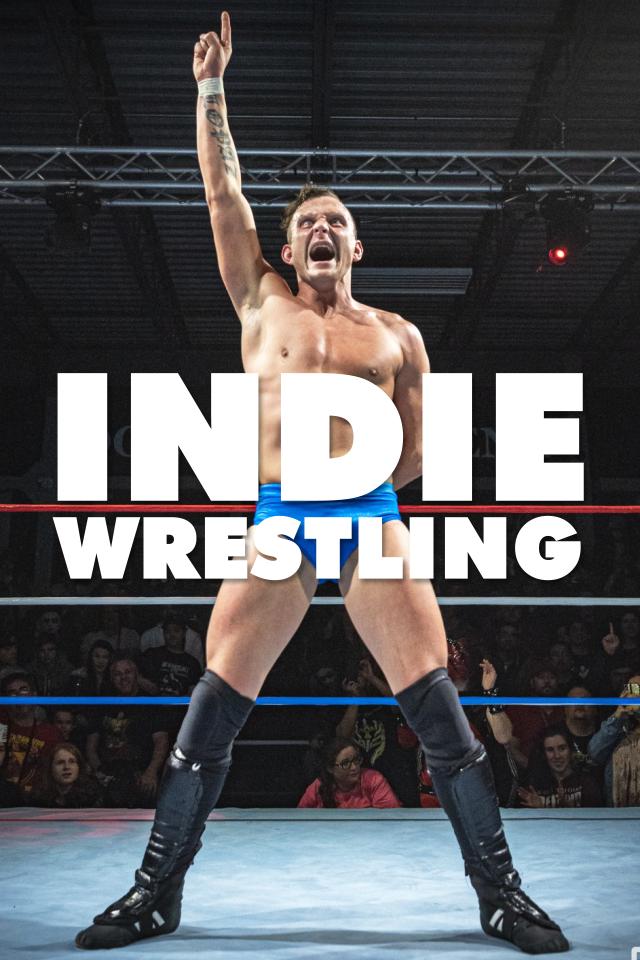 Indie Wrestling