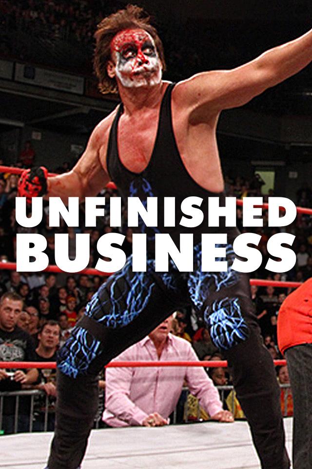 TNA Unfinished Business